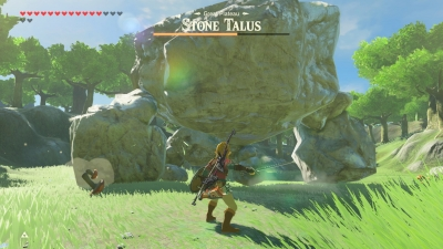 ZELDA EUROPE | Galerie - Screenshots/Breath of the Wild DLC Pack 1